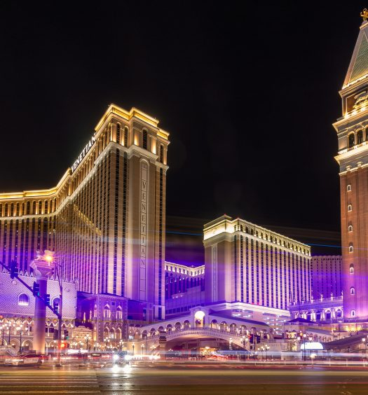 Venetian Hotel and Casino Las Vegas