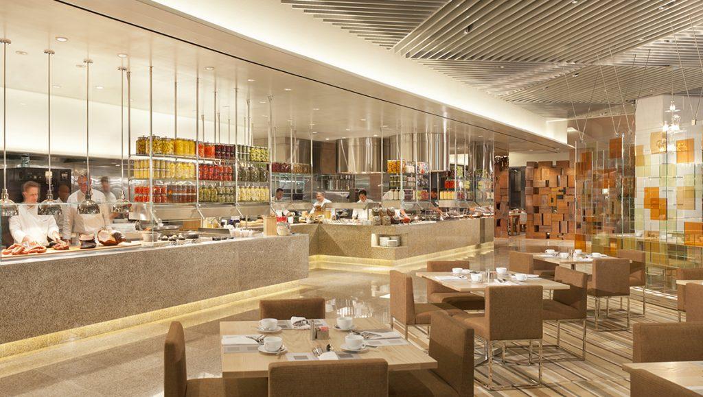 Caesars Palace Restaurants