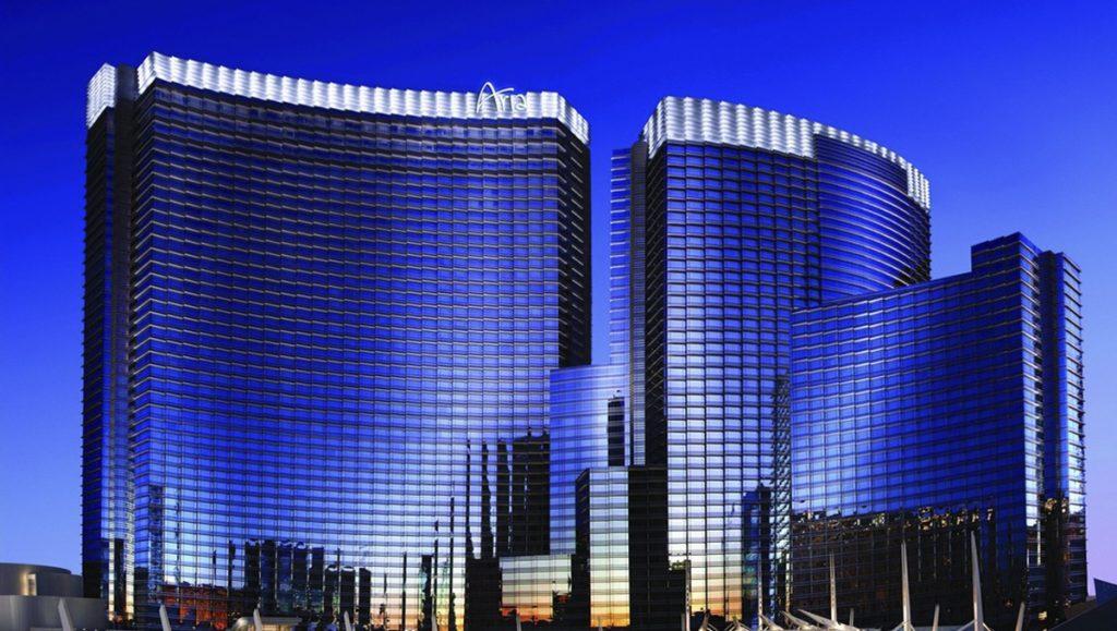 Aria Hotel and Casino Las Vegas
