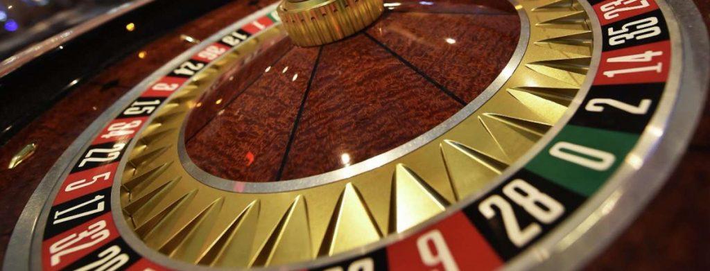 Luxor Hotel and Casino Roulette