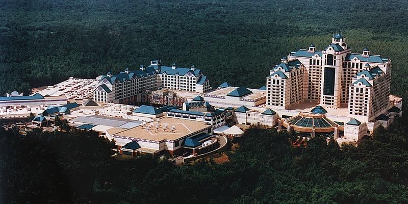 Foxwoods Hotel and Resort