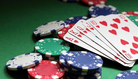 Crazy 4 Poker
