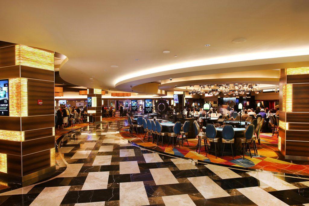 Tropicana Las Vegas Casino