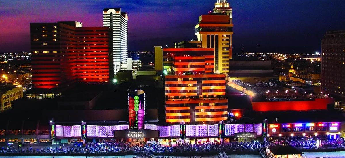 Tropicana Hotel and casino