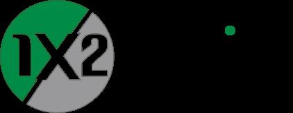 1x2 Gaming Logo