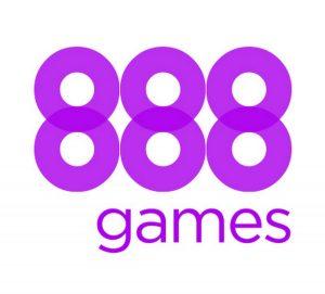 888 Games Logo