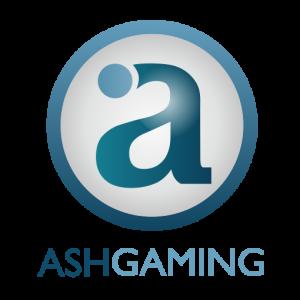Ash Gaming Slots Logo