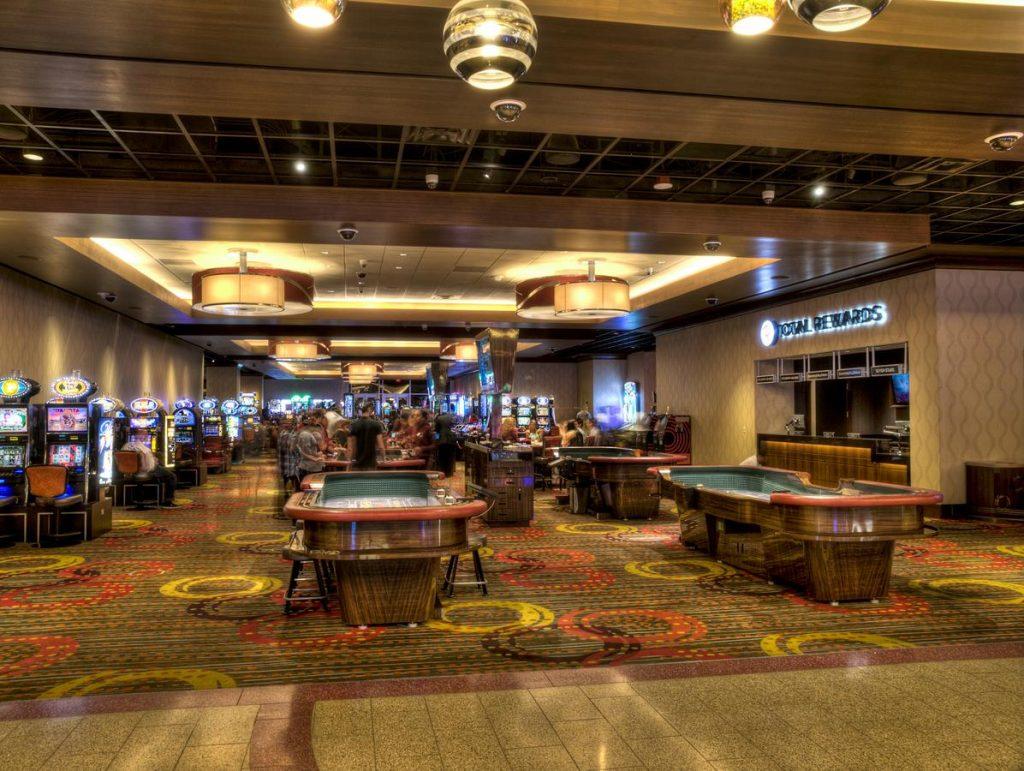 The Linq Las Vegas LINQ Casino