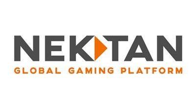 Nektan Slots Logo