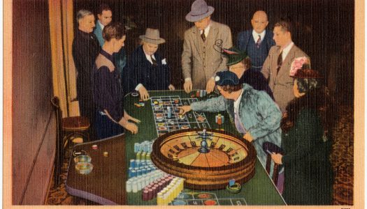 Roulette – A Gaming History