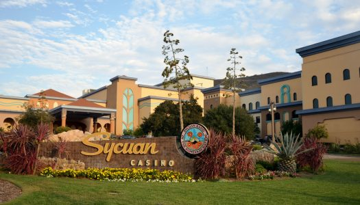 Sycuan Casino's $260 million resort expansion reveals state-of-the-art amenities