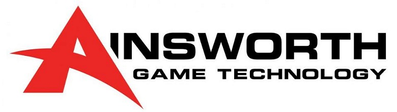 Ainsworth Slots Logo