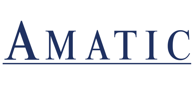 Amatic Slots Logo