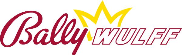 Bally Wulff Slots Logo