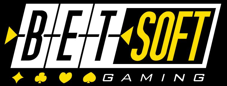 Betsoft Gaming Slots Logo
