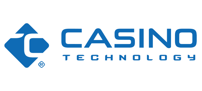 Casino Technology Slots Logo