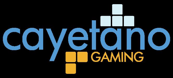 Cayetano Gaming Slots Logo