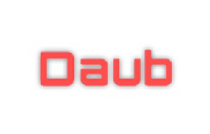 Daub Alderney Limited Slots Logo