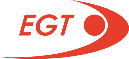 EGT Slots Logo