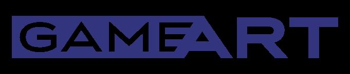GameArt Slots Logo
