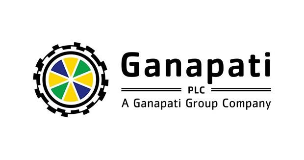 Ganapati Slots Logo