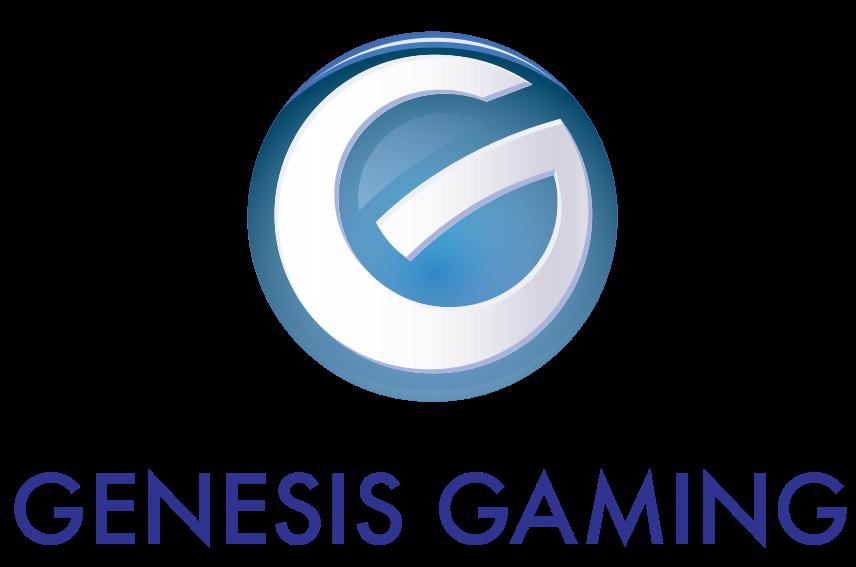 Genesis Gaming Slots Logo