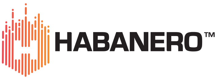 Habanero Slots Logo