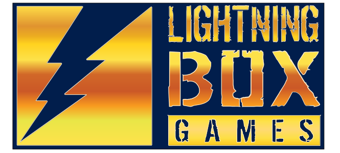 Lightning Box Games Slots Logo