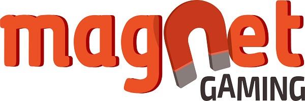 Magnet Gaming Slots Logo