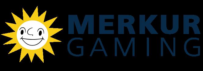 Merkur Gaming Slots Logo