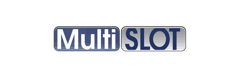 MultiSlot Slots Logo