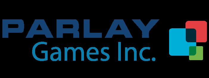 Parlay Games Slots Logo