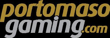 Portomaso Gaming Slots Logo