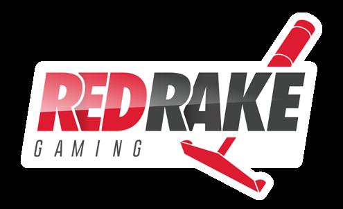 Red Rake Gaming Slots Logo