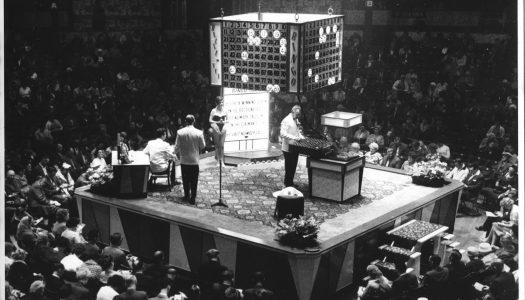 Bingo – A comfortable sport