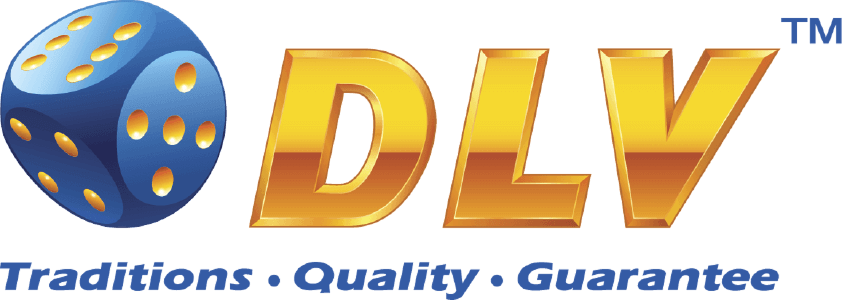 DLV Slots Logo
