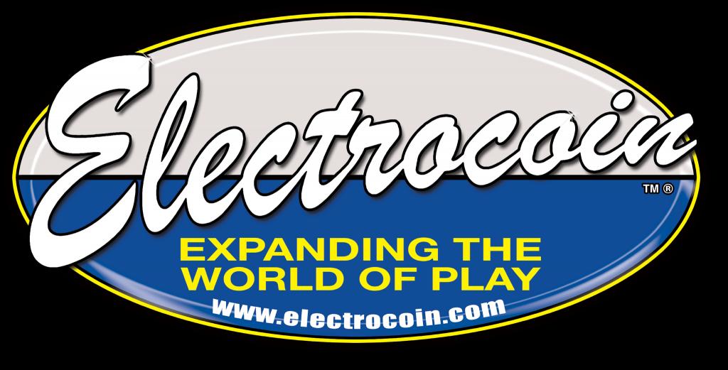 Electrocoin Slots Logo