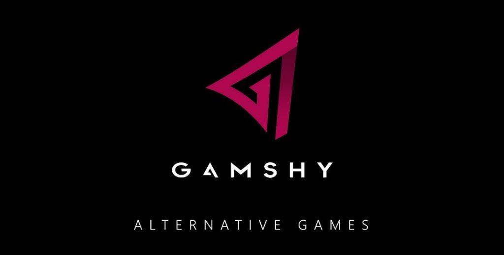 Gamshy Slots Logo