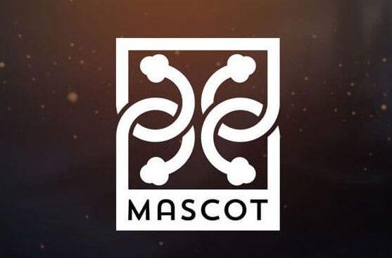 Mascot Gaming Slots Logo