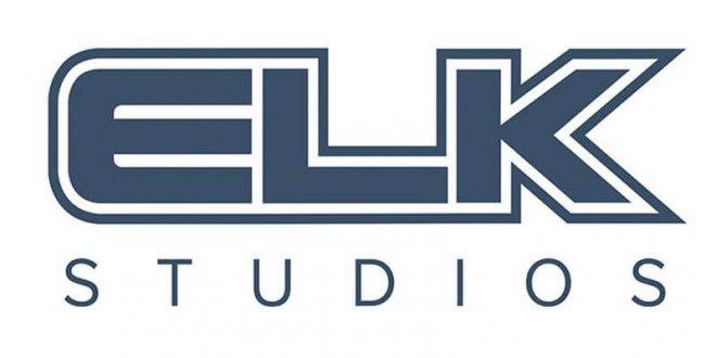 Elk Studio Slots Logo
