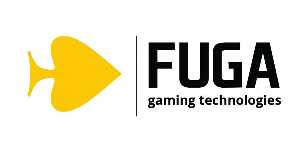 Fuga Gaming Technologies Slots Logo