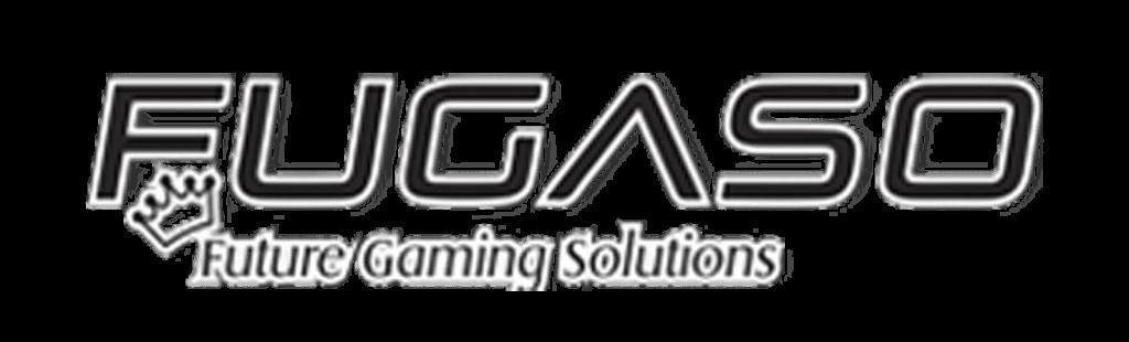 Fugaso Gaming Solutions Slots Logo