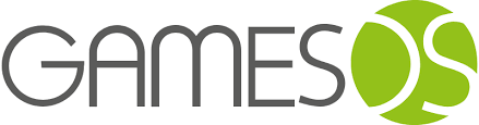 GamesOS Slots Logo
