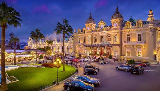 Monte Carlo – A Gaming Mecca