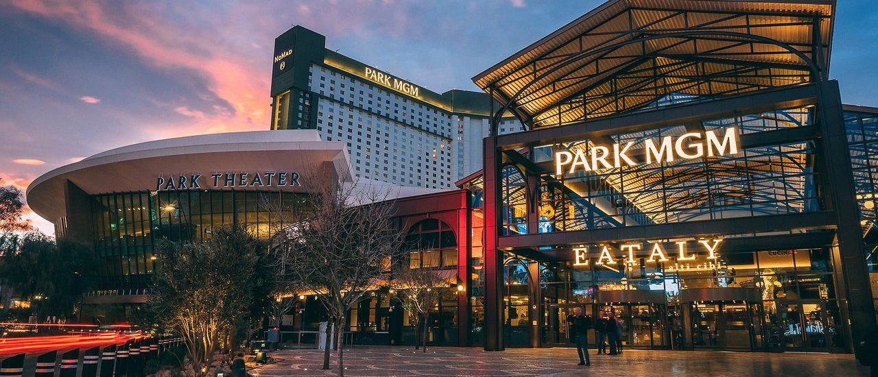 Park MGM Las Vegas | Resort
