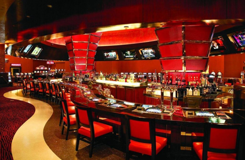Santa Fe Station Las Vegas Hotel | Lounges