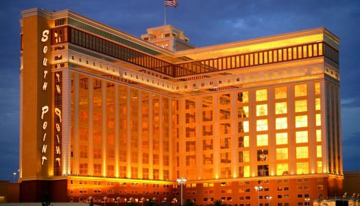 South Point Las Vegas Hotel and Casino