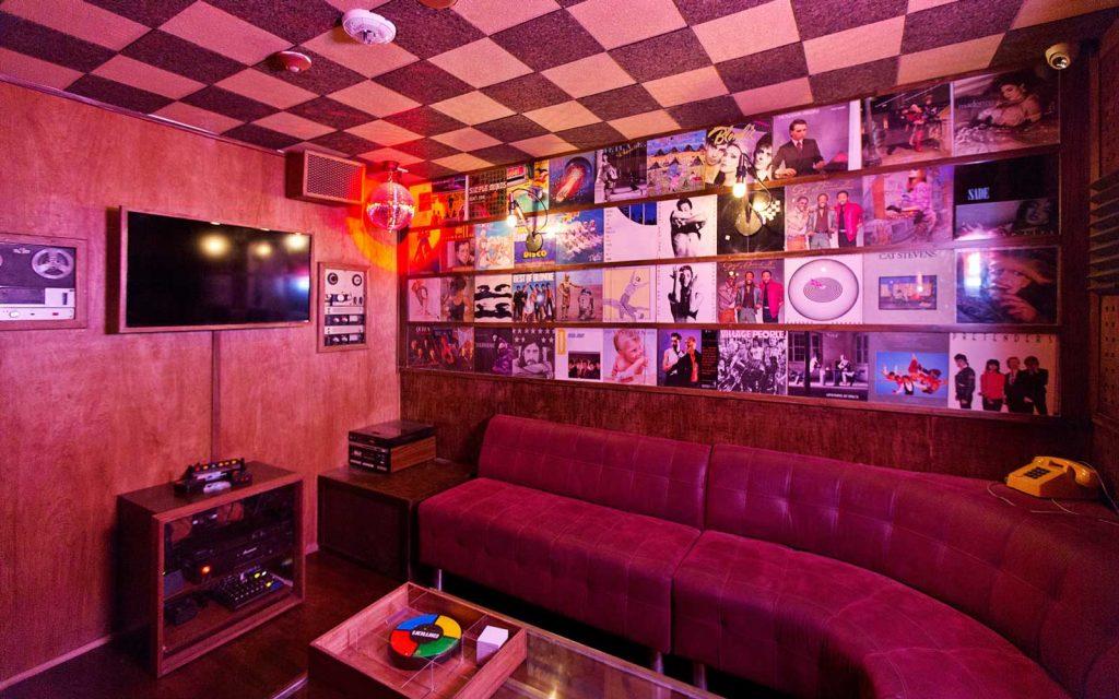 Park MGM Las Vegas   Karaoke Bar