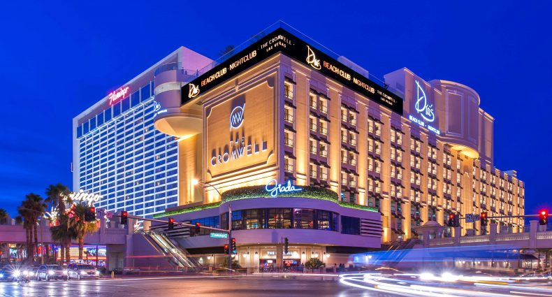 The Cromwell Las Vegas | Hotel and Casino