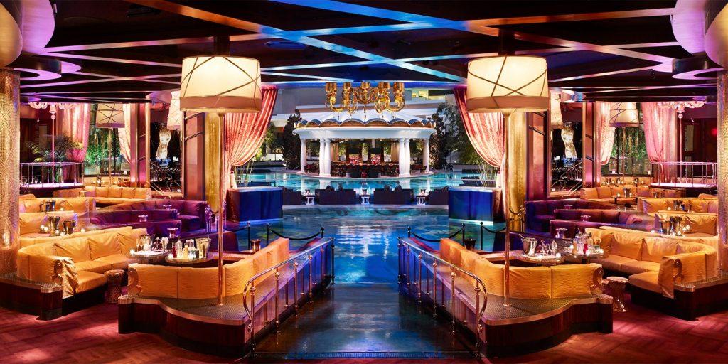 Encore Las Vegas | Night Club